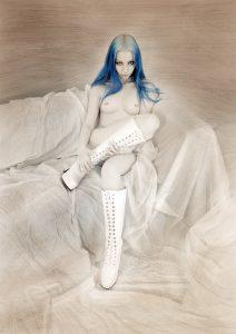 Blue Riven