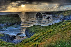 Cliffs of Ballybunnion