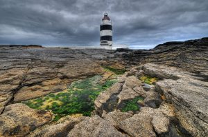 Hook Lighthouse - County Wexford Ireland