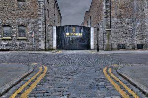 Crane Street Ceannt Fort, Dublin County Dublin Ireland