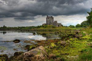 Dunguaire Castle_5470