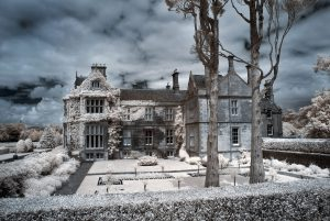 Muckross House IR Farbe 0065