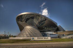 BMW Welten München_5842