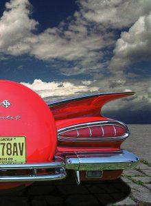 Chevrolet - Impala normal