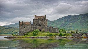 Highlander Castle