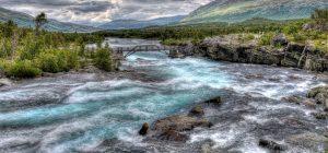 Gletscherwasser 2671