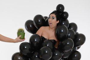 Kati und der Kaktus