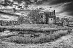 Schloss Ulrichshusen 6432 IR