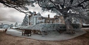 Muckross House 13-172IR